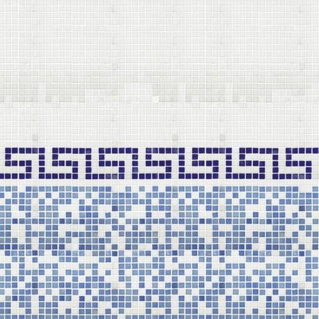 Deco Étnica Ovalada 730x366x120 cm.