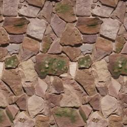 Deco Étnica Ovalada 550x366x120 cm.