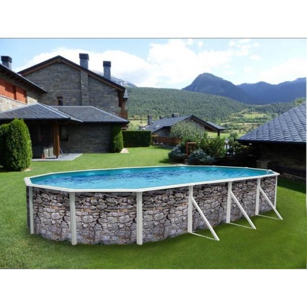 Boquilla impulsion skimmer piscinas desmontables for Piscinas desmontables rigidas