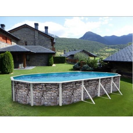 BOQUILLA IMPULSION SKIMMER piscinas desmontables