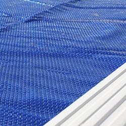 Tapiz Suelo Ovalada 730x366 cm.