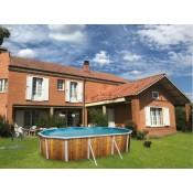 Liner 350x90 cm. piscina CIRCULAR