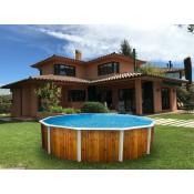 Liner 450x120 cm. piscina CIRCULAR