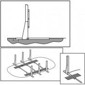 Kit Verano CIRCULAR 350 cm piscina desmontable