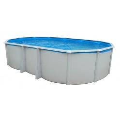 Kit Verano CIRCULAR 460 cm piscina desmontable