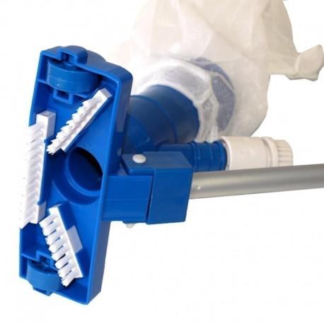 Limpiador LINER botella 500 ml. piscina desmontable