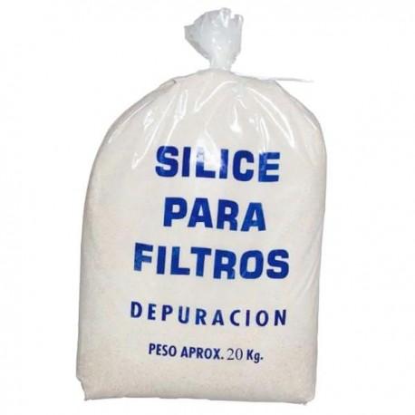 Depósito Arena para Filtro 15 m3/h