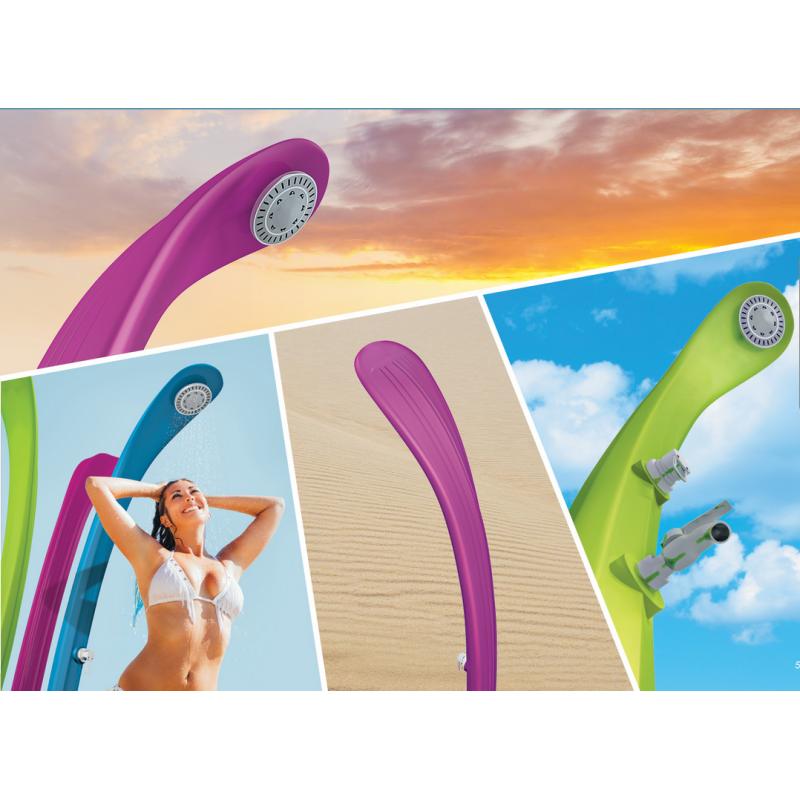 Silla plegable de aluminio crespo beige 31 cm compact para for Sillas de piscina