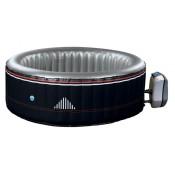 Filtro Alaska laminado con válvula lateral 32 m3/h - sin peana