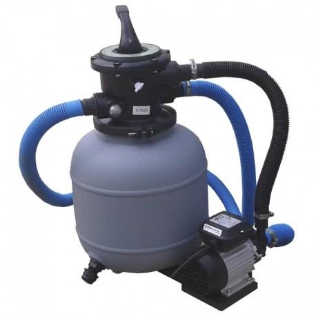 PC-JETLINE-S55 bomba de calor para piscinas