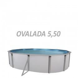 PC-JETLINE-S150 bomba de calor para piscinas