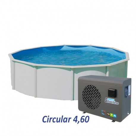 Equipo de Filtracion 3.6 m3/h