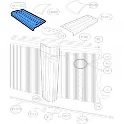 SN-ZEN-3 Sauna tradicional de vapor ZEN - 3 Plazas