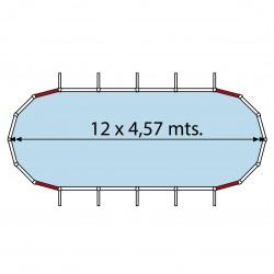 SN-ZEN-5 Sauna tradicional de vapor ZEN - 5 Plazas