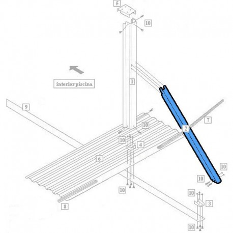 HL-MW03 Sauna Infrarojos MultiWave 150 - 3 Plazas