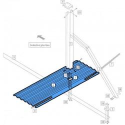 HL-MW03C Sauna Infrarojos MultiWave 130P - 3 Plazas en angulo
