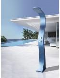 PRESTIGIO OVALADA 550x366x132 cm Filtro 8 m³/h piscinas desmontables