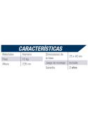 PRESTIGIO CIRCULAR 350x120 - Filtro 6 m³/h