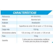 MALLORCA ovalada + Kit verano 640x366x120 cm Filtro 3,6 m³/h
