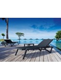 MALLORCA ovalada + Kit verano 730x366x120 cm Filtro 3,6 m³/h piscina desmontable