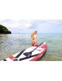 MALLORCA ovalada + Kit verano 550x366x120 cm Filtro 3,6 m³/h piscina desmontable