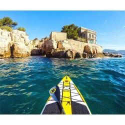 Piscina CANARIAS CIRCULAR + kit verano 460x120 cm Filtro 3,6 m³/h piscina desmontable