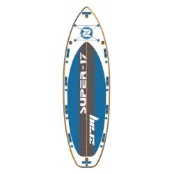 Serie Canarias + Kit verano 640x120 cm. - Filtro 6 m³/h.