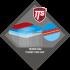 Piscina ELEGANCE CIRCULAR 460x120 cm Filtro 3,6 m³/h piscinas desmontables