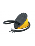 Piscina ELEGANCE LUNA OVALADA 550x366x120 cm skimmer filtrante 3,6 m³/h piscinas desmontables
