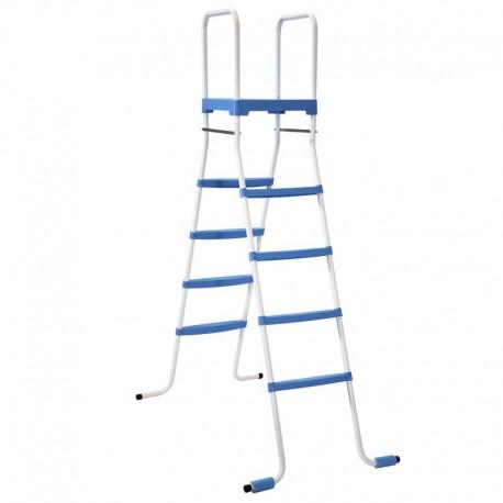 Piscina Infantil CUADRADA Toi Basics 120x120x35 cm