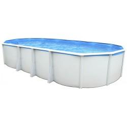 Kit Verano CIRCULAR 400 cm piscina desmontable