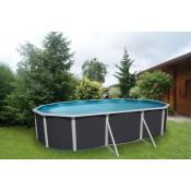 Kit Verano 460 cm piscina desmontable circular