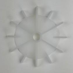 Manguera Ø 38 mm de 95 cm filtro PPF200