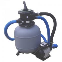 PC-JETLINE-SV120 bomba de calor Inverter para piscinas