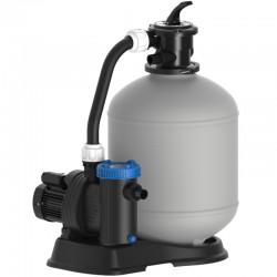 PC-JETLINE-SV150 bomba de calor Inverter para piscinas