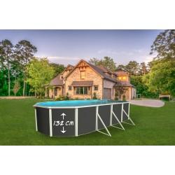 MOTOR FILTRO 15 m³/h piscinas desmontables