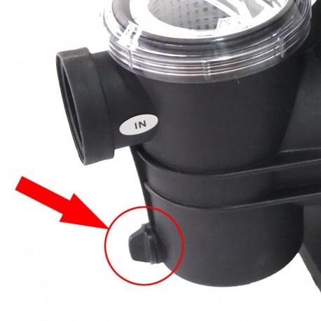 Tubo unión Sup/Inf 80x1x11,2mm