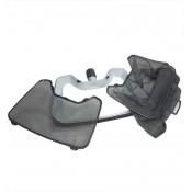 Bolsa de accesorios piscinas hexagonales