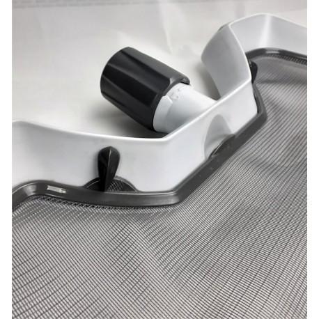 CABEZAL SELECTOR 7 vías filtros piscinas desmontables