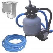 Kit Completo de Filtración