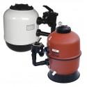 Depósitos equipos de filtración