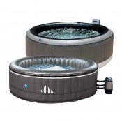 SPA hinchable