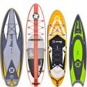Paddle-Surf-Kayak