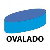 Liner ovalado