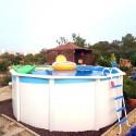Outlet piscinas rígidas