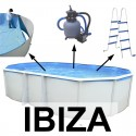 Estructura Ibiza 132