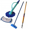 Equipos de limpieza