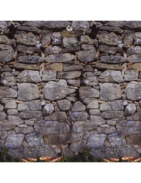Decoración PIEDRA GRIS