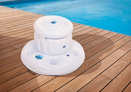 3 accesorios para tener el mejor spa hinchable