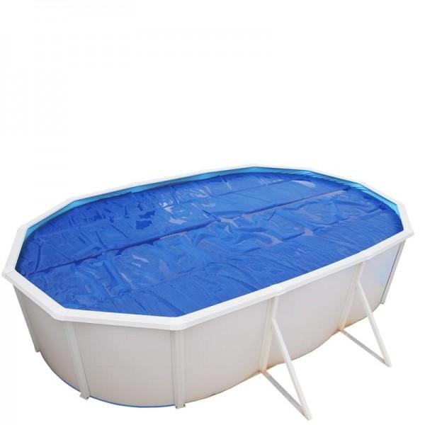 Qué debes saber sobre las cubiertas de piscina desmontable